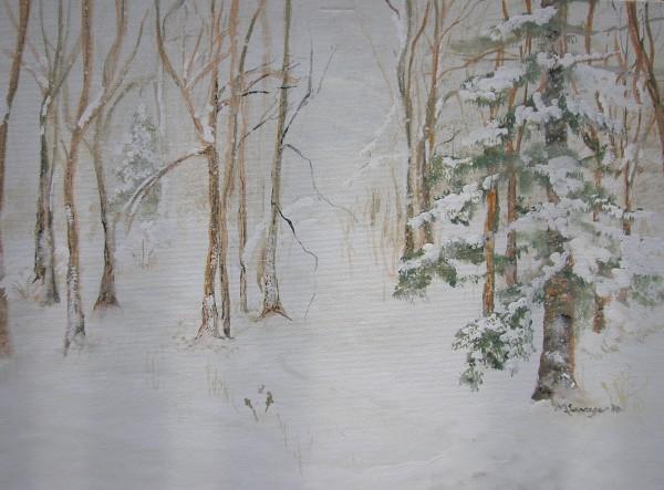 'first snowfall'
