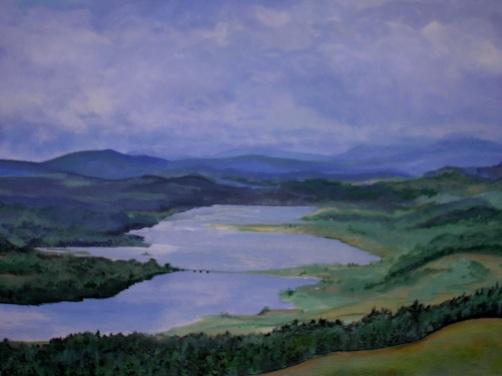 Loch Garry'