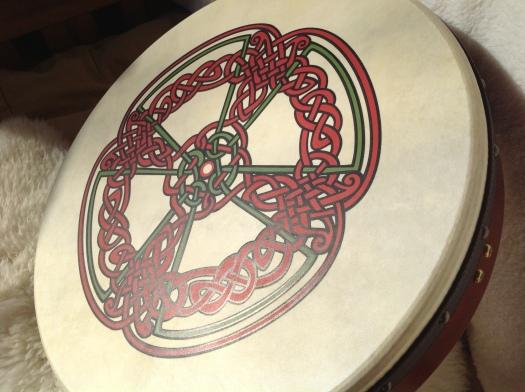 drumbeat 3