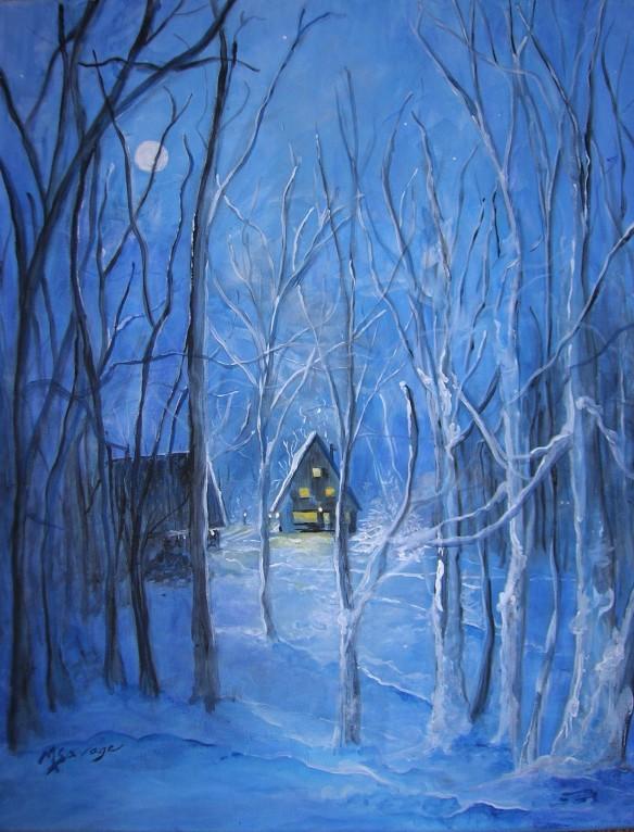 'winter warmth'